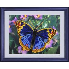 101 Бабочка. Butterfly. Набор для вышивания бисером