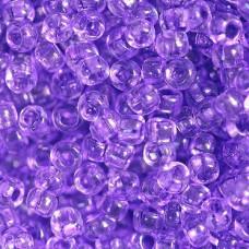 01123 бисер №10 Preciosa (Чехия) 50 грамм (Фиолетовый)