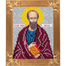 B717 Святий Апостол Павло. Вертоградъ . Набір для вишивання бісером