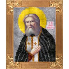 B716 Святий Преподобний Серафим Саровський і всієї Русі чудотворець. Вертоградъ . Набір для вишивання