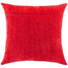 VB36 Червоний. Чарівниця. Оборот для подушки(Знятий з виробництва)