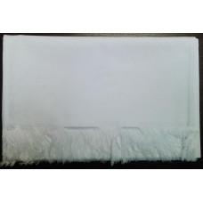 7.2 ТДК-7 12/1 127/128 Рушник зі вставками для вишивки 32х76 см. Чарівна Мить. Заготовка для вишивки нитками