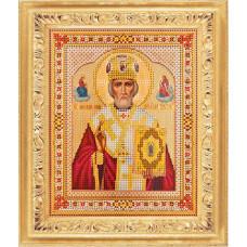 СГ 1003 Св. Николай. Світ гармонії. Схема для вышивания бисером