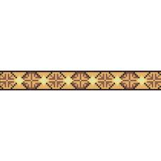 БВ-010 Браслет (2,5 см). ВДВ. Набор для вышивания бисером