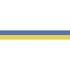 БВЗ-002 Браслет (2,5 см). ВДВ. Схема на ткани для вышивания бисером