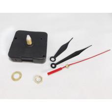 ДЭ-001 Годинниковий механізм. Марічка. Декоративні елементи