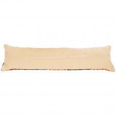 PN-0164986 Оборот для подушки з блискавкою, бежевий. Vervaco