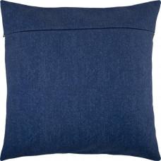 VB140 Сині глибини. Чарівниця. Оборот для подушки